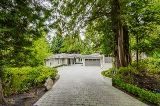 Photo 2: 3082 Spencer Place in West Vancouver: Altamont House for sale