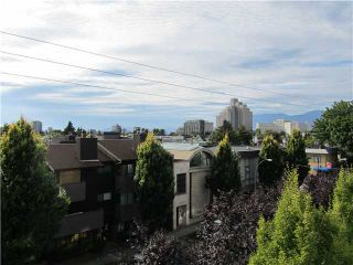 """Photo 10: 402 3278 HEATHER Street in Vancouver: Cambie Condo for sale in """"HEATHERSTONE"""" (Vancouver West)  : MLS®# V906355"""