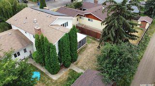 Photo 39: 10817 Meighen Crescent in North Battleford: Centennial Park Residential for sale : MLS®# SK864455