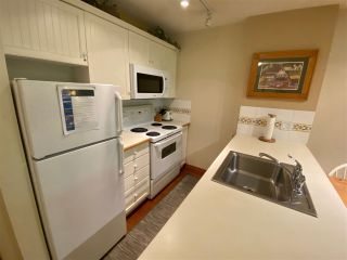 """Photo 9: 121 4800 SPEARHEAD Drive in Whistler: Benchlands Condo for sale in """"Aspens"""" : MLS®# R2485540"""