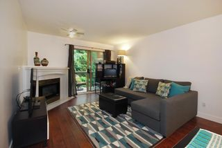 """Photo 2: 203A 2615 JANE Street in Port Coquitlam: Central Pt Coquitlam Condo for sale in """"BURLEIGH GREEN"""" : MLS®# R2090687"""