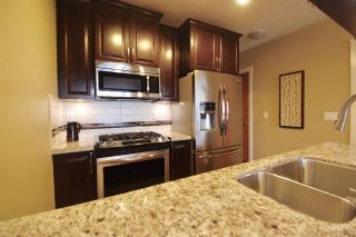 """Photo 3: 535 8067 207 Street in Langley: Willoughby Heights Condo for sale in """"Parkside 1 (bldg A)"""" : MLS®# R2304779"""