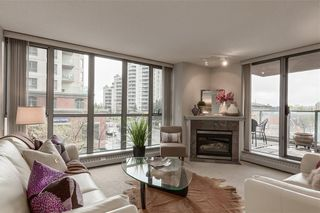 Photo 2: 203 650 10 Street SW in Calgary: Downtown West End Apartment for sale : MLS®# C4244872