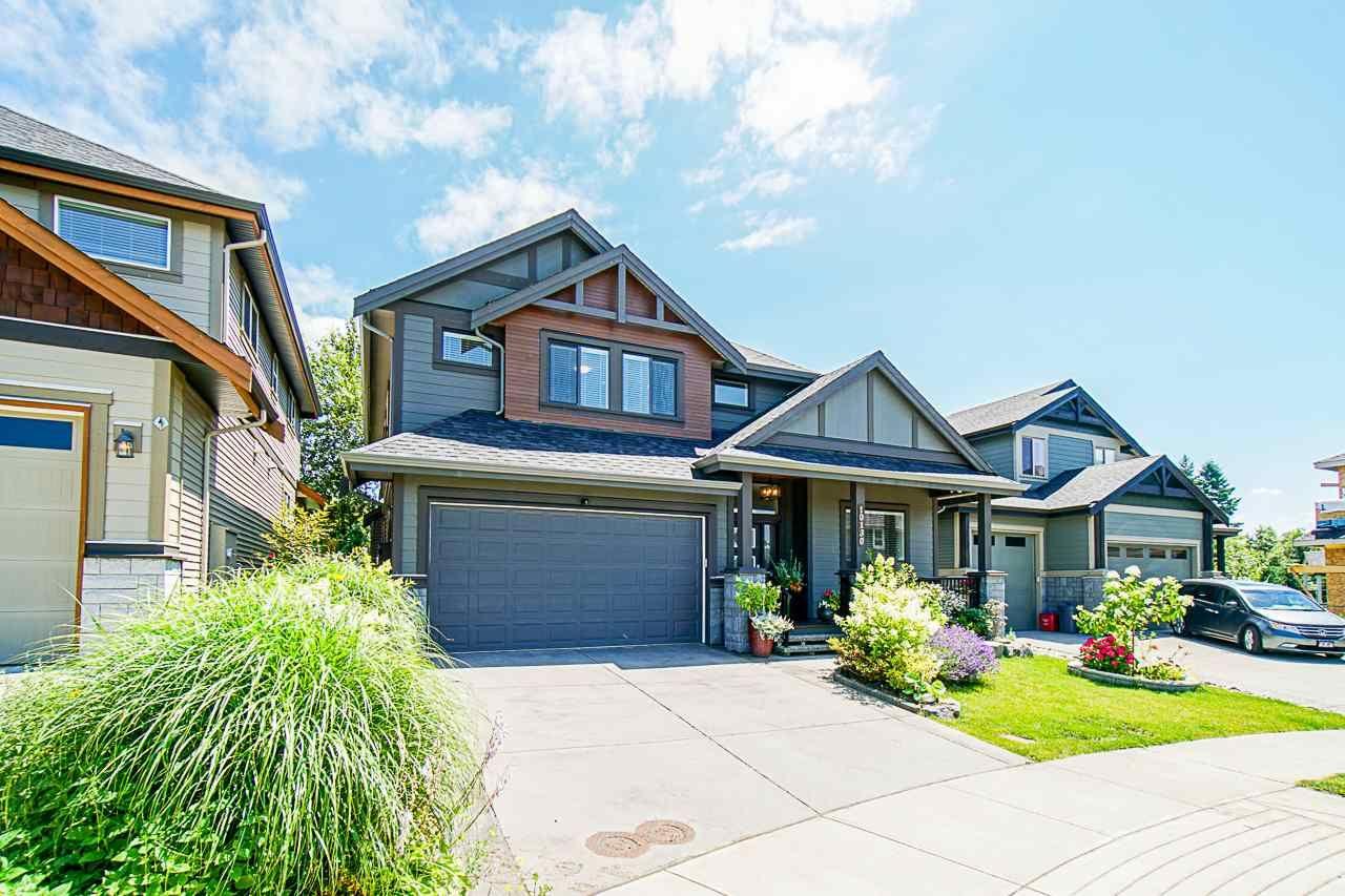"Main Photo: 10130 247B Street in Maple Ridge: Albion House for sale in ""Jackson Ridge"" : MLS®# R2477768"