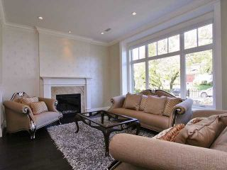 Photo 2: 1168 W 47TH Avenue in Vancouver: South Granville House for sale (Vancouver West)  : MLS®# V951127