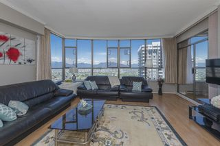 """Photo 5: 2102 5885 OLIVE Avenue in Burnaby: Metrotown Condo for sale in """"METROPOLOTAN"""" (Burnaby South)  : MLS®# R2600290"""