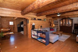 Photo 4: 1009 SCHMIDT Road in Williams Lake: Esler/Dog Creek House for sale (Williams Lake (Zone 27))  : MLS®# R2569508