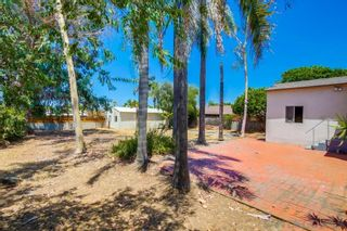 Photo 30: COLLEGE GROVE House for sale : 6 bedrooms : 5144 Manchester Rd in San Diego