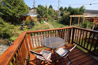 Photo 18: 48 GAMMA Avenue in Burnaby: Capitol Hill BN House for sale (Burnaby North)  : MLS®# R2368448