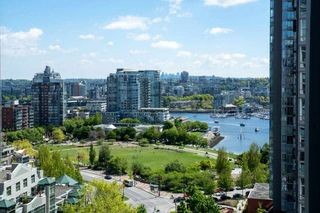 """Photo 34: 1907 1495 RICHARDS Street in Vancouver: Yaletown Condo for sale in """"Azzura Two"""" (Vancouver West)  : MLS®# R2580924"""
