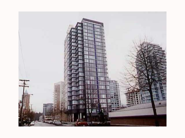 "Main Photo: 1807 1723 ALBERNI Street in Vancouver: West End VW Condo for sale in ""THE PARK"" (Vancouver West)  : MLS®# V1046082"