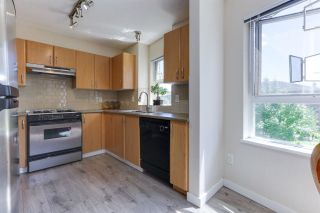 """Photo 7: 308 4723 DAWSON Street in Burnaby: Brentwood Park Condo for sale in """"COLLAGE BY POLYGON"""" (Burnaby North)  : MLS®# R2590721"""