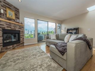 """Photo 13: 108 995 W 7TH Avenue in Vancouver: Fairview VW Townhouse for sale in """"OAKVIEW TOWNHOMES"""" (Vancouver West)  : MLS®# R2168359"""