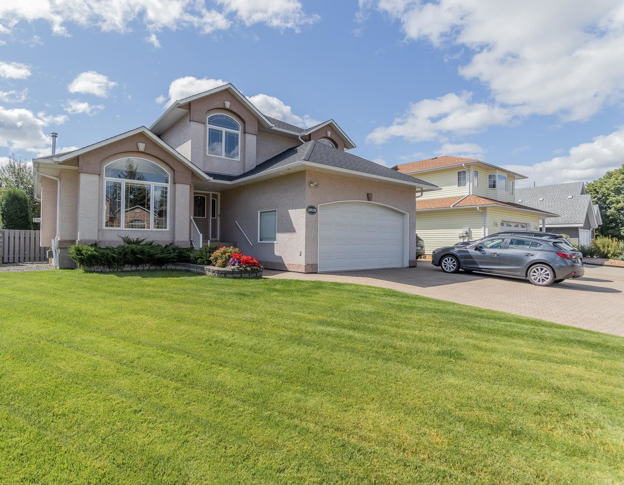 Main Photo: 1019 HERITAGE Crescent in Prince George: Heritage House for sale (PG City West (Zone 71))  : MLS®# R2611783