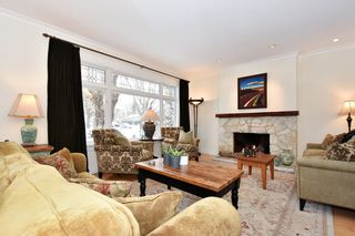 """Photo 3: 2012 MCNICOLL Avenue in Vancouver: Kitsilano House for sale in """"Kits Point"""" (Vancouver West)  : MLS®# R2429054"""