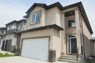 Photo 1: 16123 141 Street in Edmonton: Zone 27 House for sale : MLS®# E4238398