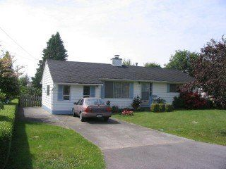 Main Photo: 1561 Brearley Street in White Rock: Home for sale : MLS®# F2510953