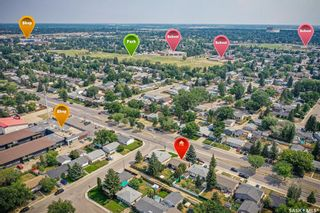 Photo 41: 3806 Diefenbaker Drive in Saskatoon: Confederation Park Residential for sale : MLS®# SK864052