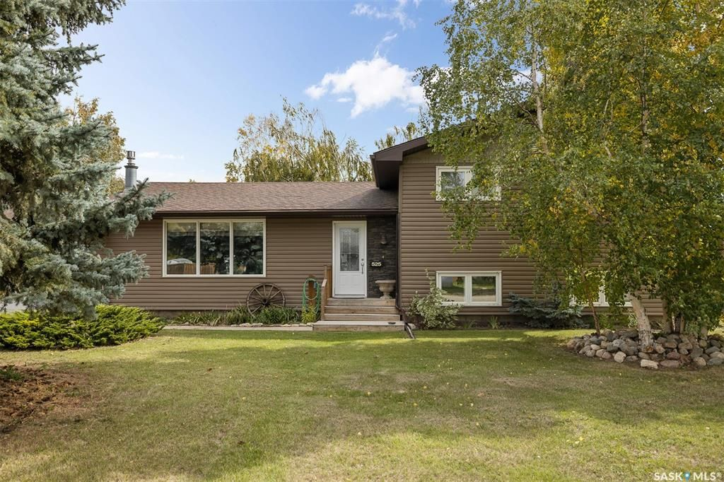 Main Photo: 525 Cory Street in Asquith: Residential for sale : MLS®# SK870853