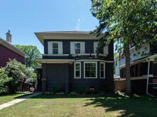 Photo 44: 1016 Grosvenor Avenue in Winnipeg: Crescentwood Residential for sale (1Bw)  : MLS®# 202116223