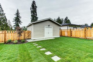 """Photo 39: 24408 112TH Avenue in Maple Ridge: Cottonwood MR House for sale in """"Highfield Estates"""" : MLS®# R2623017"""