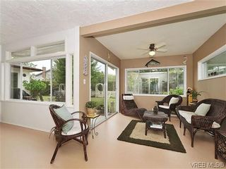 Photo 11: 1895 Hillcrest Ave in VICTORIA: SE Gordon Head House for sale (Saanich East)  : MLS®# 641305