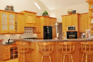 Photo 30: 2305 139A Street in Chantrell Park: Home for sale : MLS®# f1317444