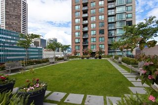 "Photo 18: 1606 788 RICHARDS Street in Vancouver: Downtown VW Condo for sale in ""L'HERMITAGE"" (Vancouver West)  : MLS®# V836271"