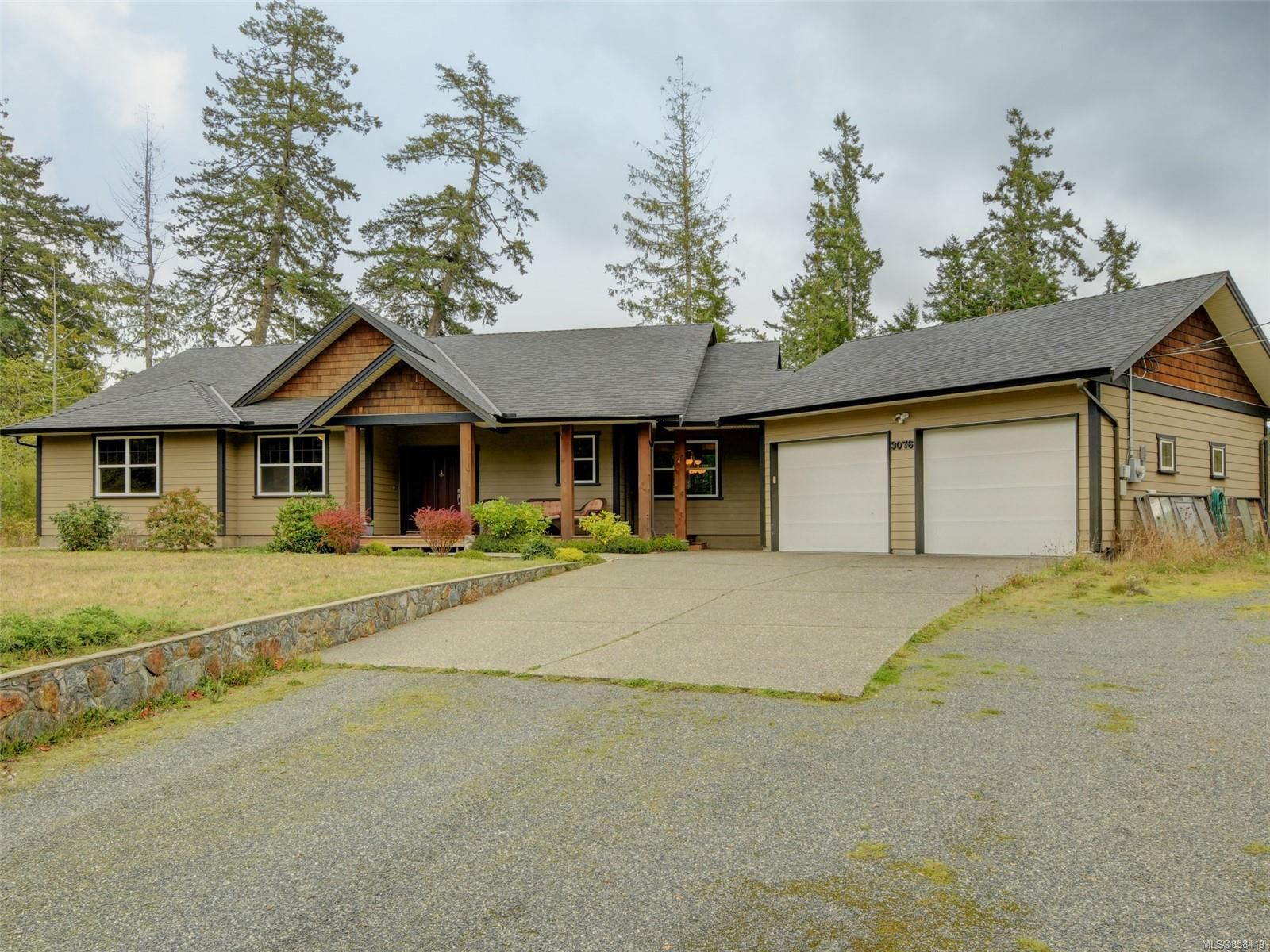 Main Photo: 3076 Sarah Dr in : Sk Otter Point House for sale (Sooke)  : MLS®# 858419
