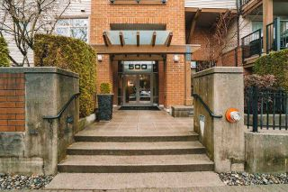 "Photo 18: 312 500 KLAHANIE Drive in Port Moody: Port Moody Centre Condo for sale in ""Tides"" : MLS®# R2539919"