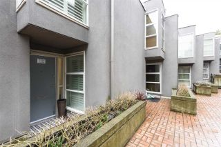 "Photo 39: 2221 OAK Street in Vancouver: Fairview VW Townhouse for sale in ""SIXTH ESTATE"" (Vancouver West)  : MLS®# R2544556"