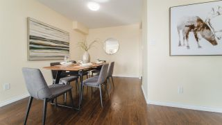 """Photo 6: 406 1135 QUAYSIDE Drive in New Westminster: Quay Condo for sale in """"ANCHOR POINT"""" : MLS®# R2445630"""