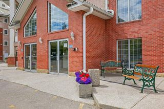 Photo 20: 218 8535 Bonaventure Drive SE in Calgary: Acadia Apartment for sale : MLS®# A1101353