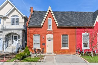 Photo 1: 45 Oak Avenue in Hamilton: House for sale : MLS®# H4051333