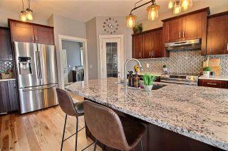Photo 10: 220 HAWKSTONE Landing: Sherwood Park House for sale : MLS®# E4236966