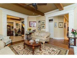 Photo 10: 8285 171A Street in Surrey: Fleetwood Tynehead House for sale : MLS®# R2235458