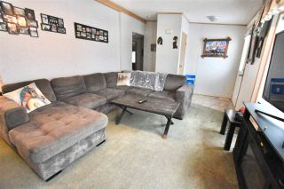 Photo 4: 750 CAMPBELL Road in Williams Lake: Williams Lake - Rural North Manufactured Home for sale (Williams Lake (Zone 27))  : MLS®# R2564403