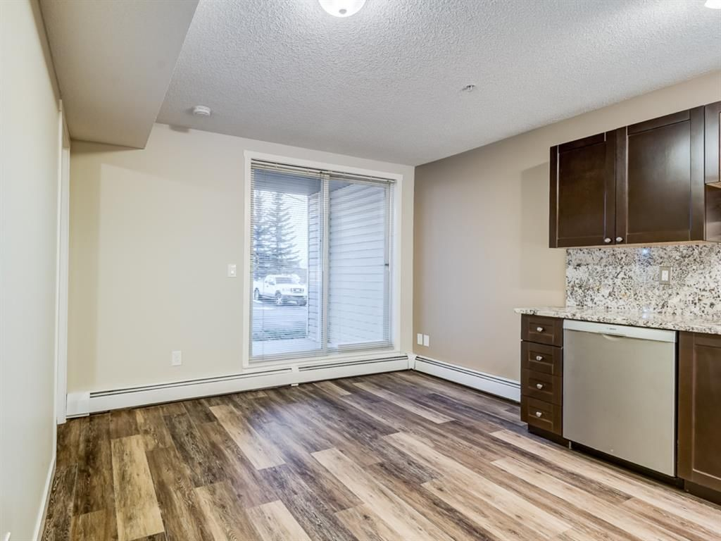Photo 6: Photos: 112 1717 60 Street SE in Calgary: Red Carpet Apartment for sale : MLS®# A1050872