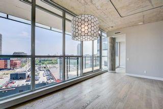 Photo 2: 910 318 E King Street in Toronto: Moss Park Condo for lease (Toronto C08)  : MLS®# C5337986