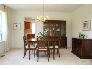 Photo 4: 7220 LEDWAY Road in Richmond: Granville Home for sale ()  : MLS®# V830042