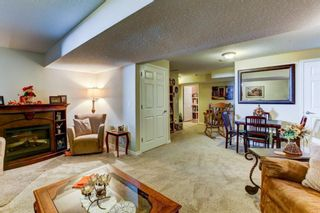 Photo 24: 17 12 Silver Creek Boulevard NW: Airdrie Row/Townhouse for sale : MLS®# A1153407