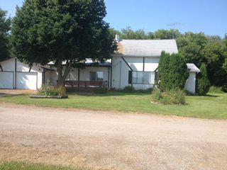 Photo 1: 47094 Mile 72N in Beausejour: House for sale (RM of Brokenhead)
