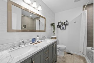 """Photo 16: 140 BROOKSIDE Drive in Port Moody: Port Moody Centre Townhouse for sale in """"BROOKSIDE ESTATES"""" : MLS®# R2623778"""