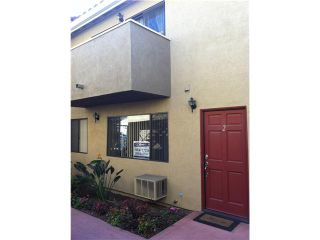 Photo 2: SAN DIEGO Condo for sale : 2 bedrooms : 4504 60th Street #2