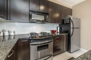 "Photo 5: 608 7138 COLLIER Street in Burnaby: Highgate Condo for sale in ""Standford House"" (Burnaby South)  : MLS®# R2252953"