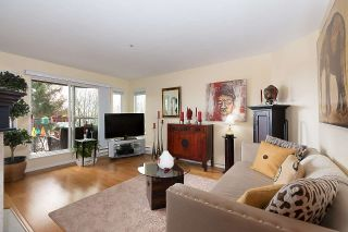 "Photo 9: 208 2250 SE MARINE Drive in Vancouver: South Marine Condo for sale in ""WATERSIDE"" (Vancouver East)  : MLS®# R2552957"