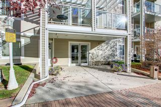 Photo 2: 206 290 Shawville Way SE in Calgary: Shawnessy Apartment for sale : MLS®# A1146672