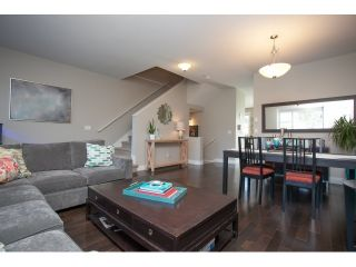"Photo 6: 8 1299 COAST MERIDIAN Road in Coquitlam: Burke Mountain Townhouse for sale in ""The Breeze"" : MLS®# R2050868"