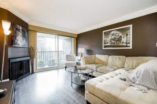 "Photo 3: 207 1040 FOURTH Avenue in New Westminster: Uptown NW Condo for sale in ""HILLSIDE TERRACE"" : MLS®# R2533636"