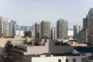 """Photo 19: B1002 1331 HOMER Street in Vancouver: Downtown VW Condo for sale in """"PACIFIC POINT"""" (Vancouver West)  : MLS®# V815748"""
